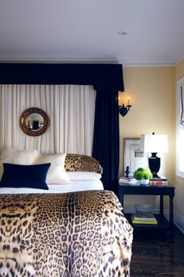 Best Cheetah Animal Print Bedroom Ideas Animal Print Pinterest Guest Rooms Jakarta And Bedroom With Pictures