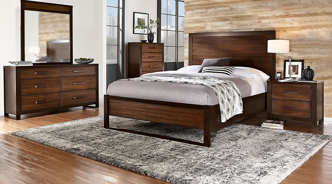 Best Affordable King Size Bedroom Furniture Sets For Sale Large Selection Of King Bed Sets With Pictures