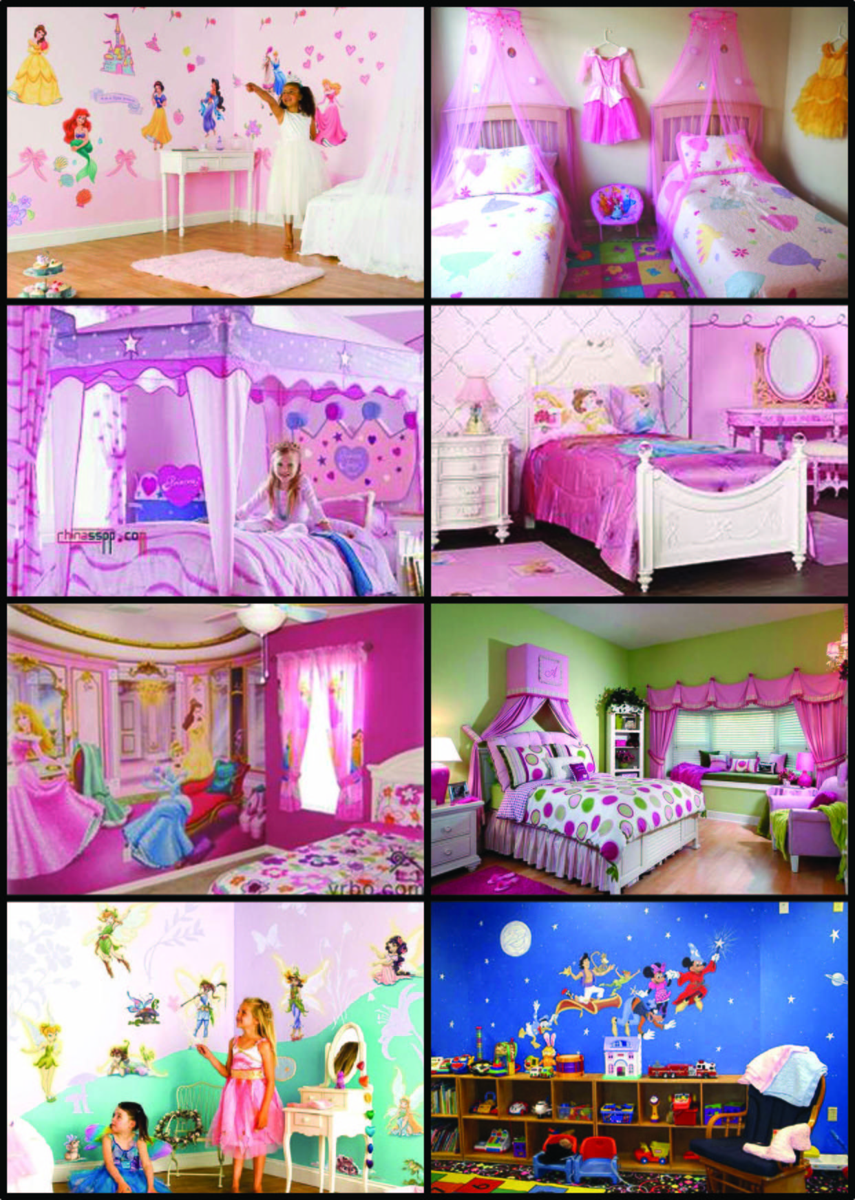 Best Disney Themed Bedroom Ideas Http Www With Pictures