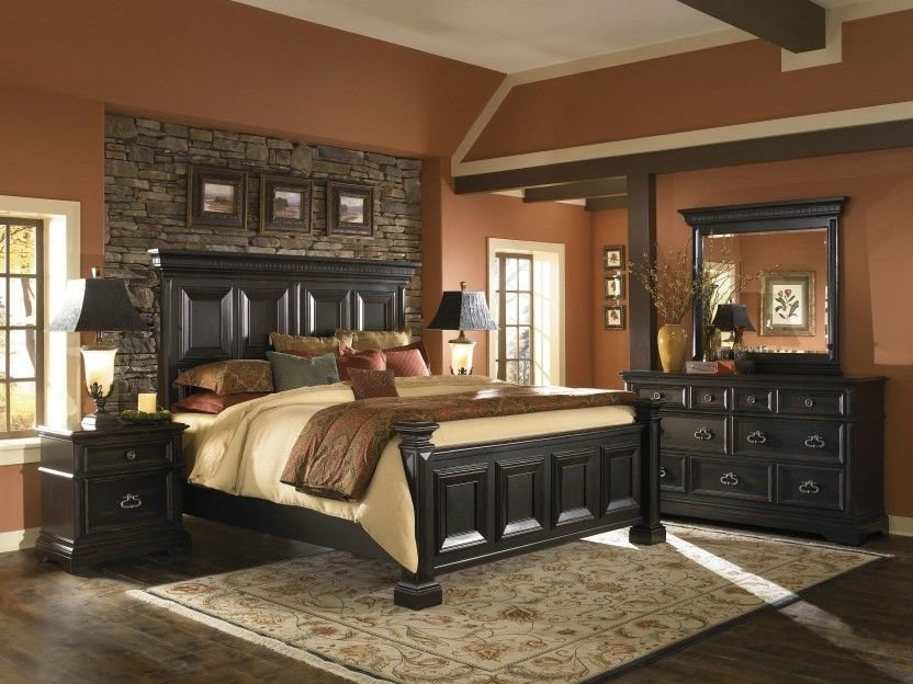 Best 25 Black Bedroom Furniture Ideas On Pinterest With Pictures