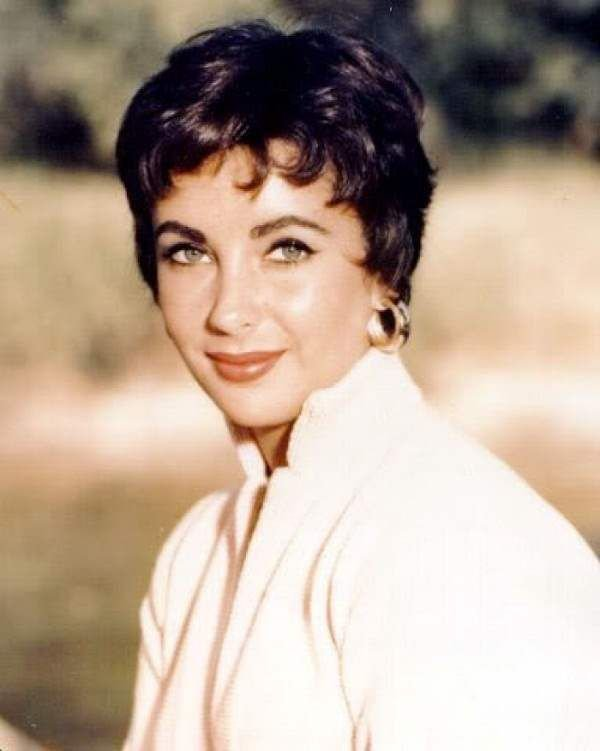 Free Women's Short Hairstyles 1950S My Hairstyles Site Wallpaper