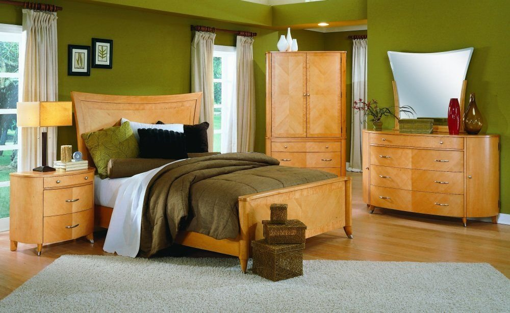 Best What Color Paint Goes With Maple Bedroom Furniture For More Pictures And Design Ideas Please With Pictures