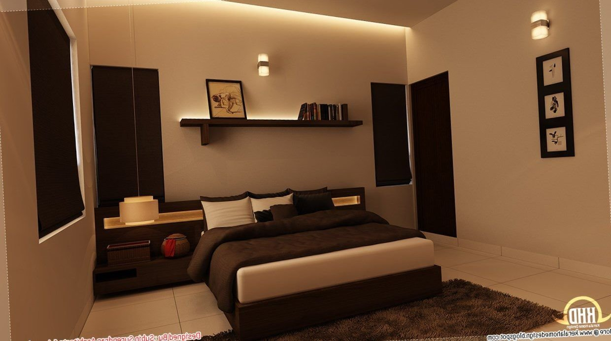 Best Kerala Style Bedroom Interior Designs Https Bedroom With Pictures