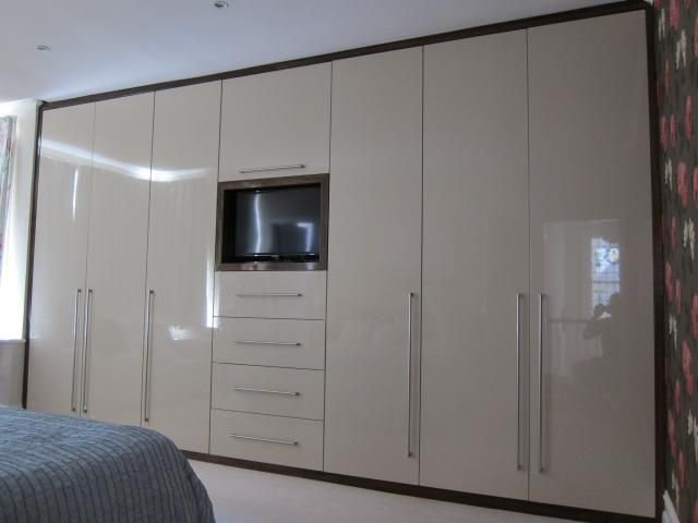 Best Full Wall Wardrobe Bedroom Pinterest Wardrobes With Pictures