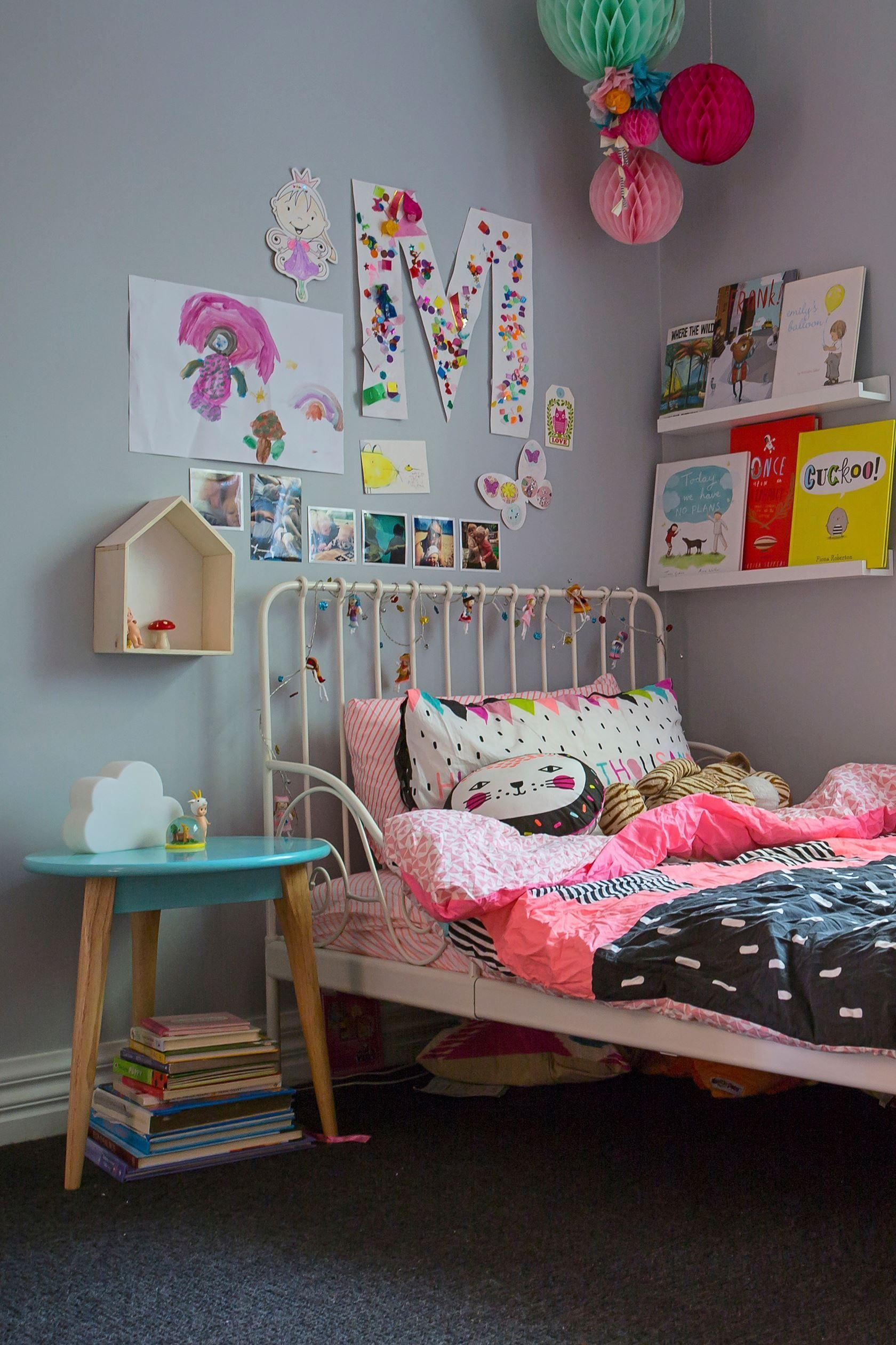 Best Emily Loves Ikea For Furniture For The Kids' Bedrooms With Pictures