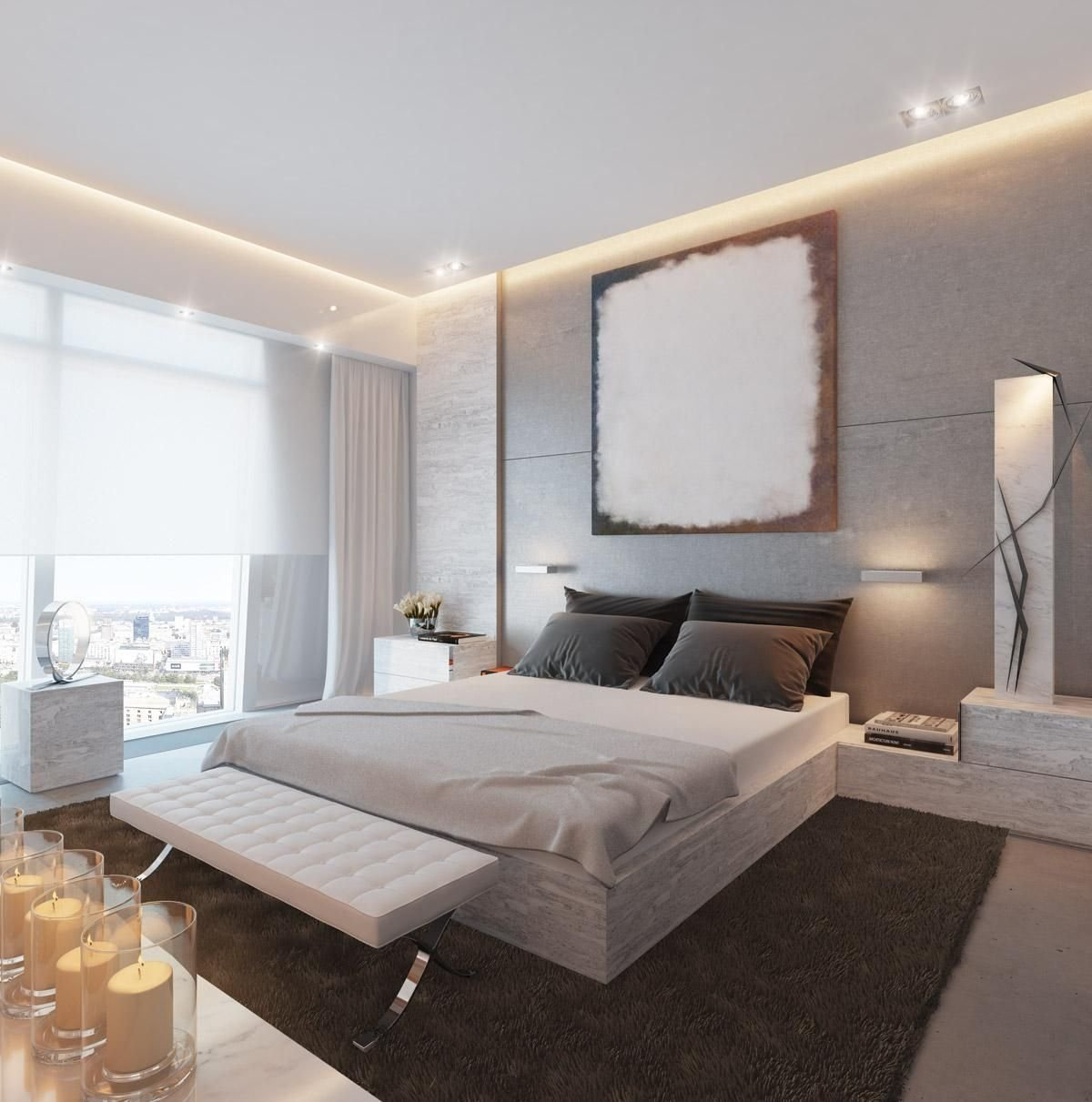 Best Astonishing Minimalist Bedroom Ideas Bedroom Moesihomes With Pictures