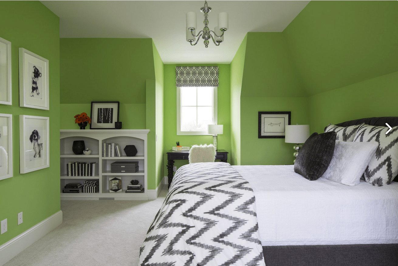 Best Use Sherwin Williams Lime Rickey Paint Color For Your With Pictures