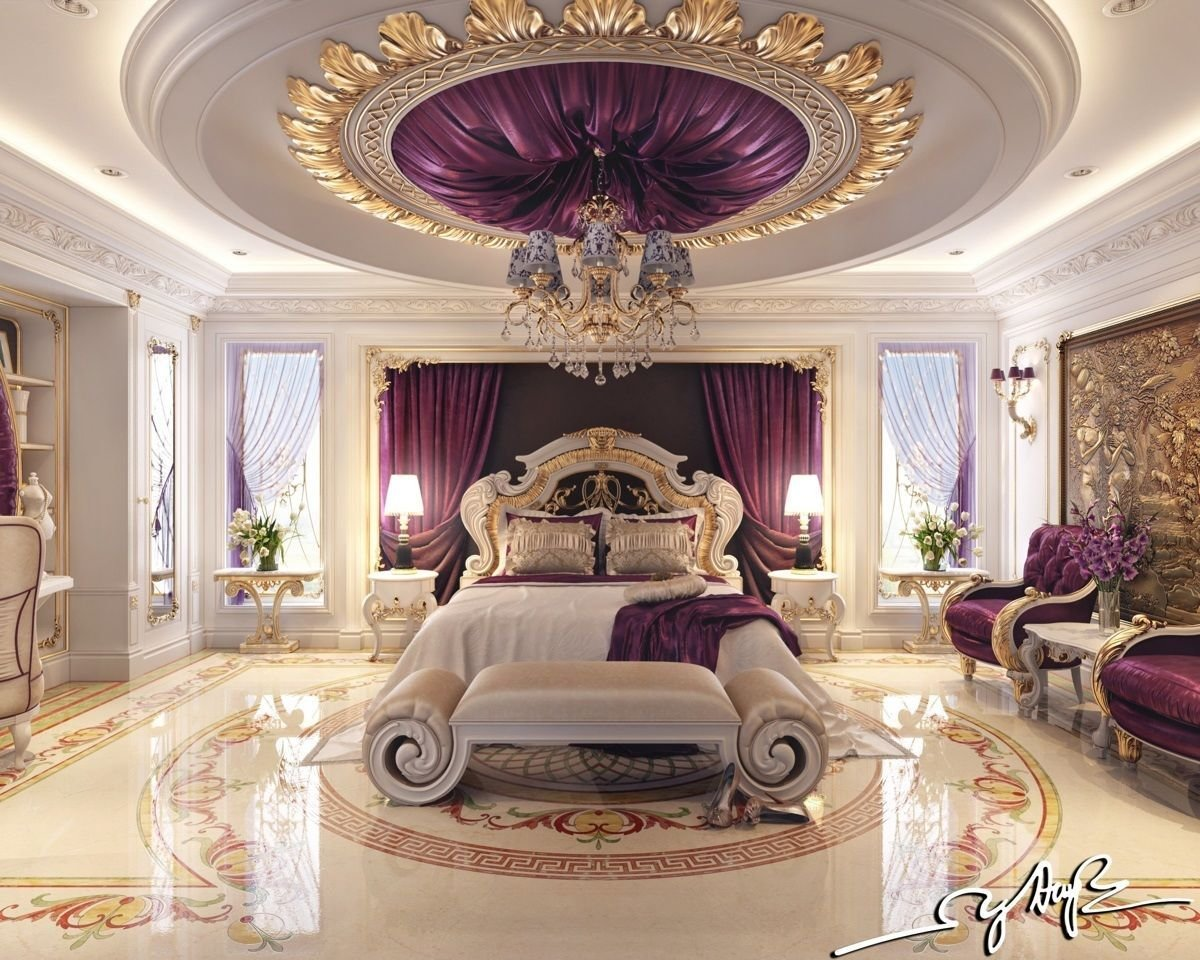 Best This Bedroom Tends Toward What Most People Might Envision With Pictures