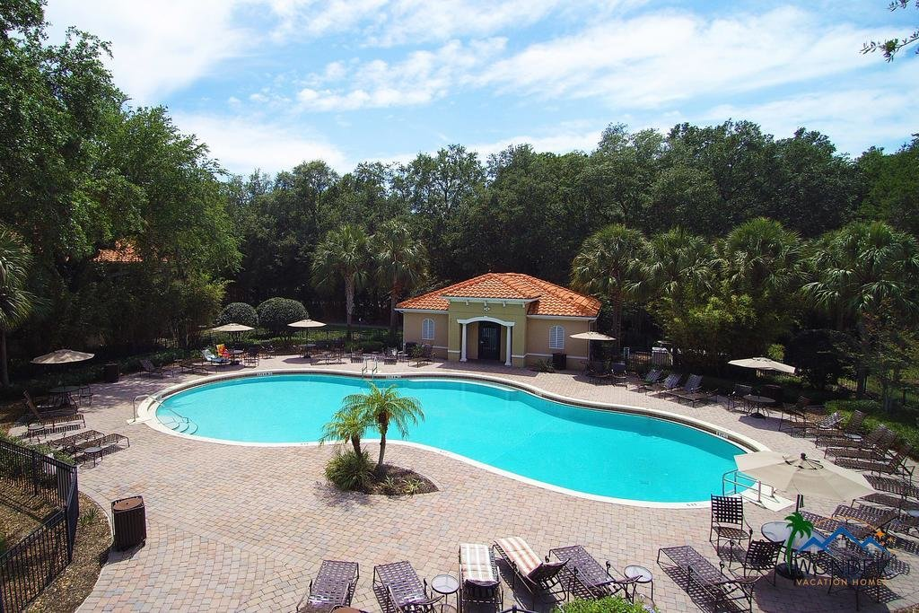 Best Vacation Home Four Bedrooms Townhome 5106 Kissimmee Fl With Pictures