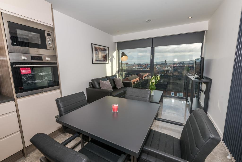 Best Dream Apartments At Gallery Belfast Uk Booking Com With Pictures