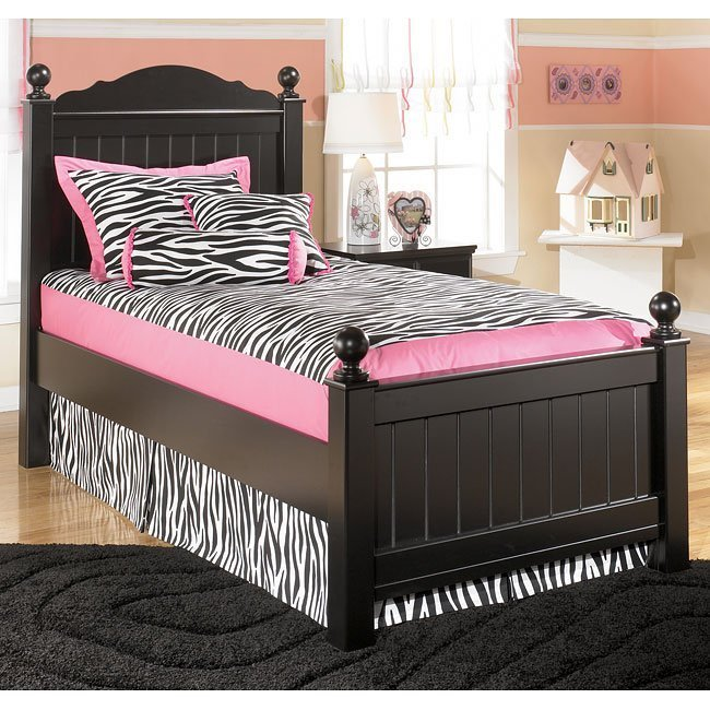 Best Jaidyn Youth Poster Bedroom Set By Signature Design By With Pictures