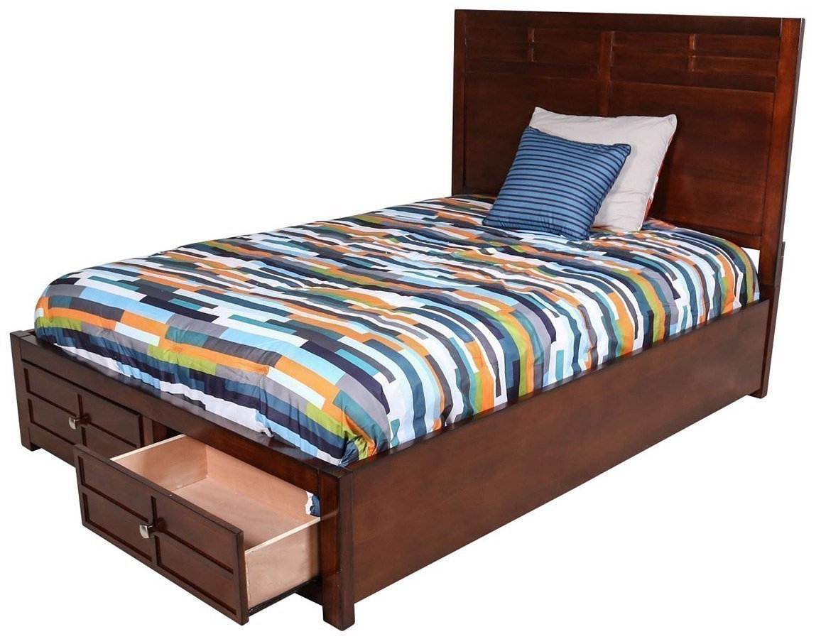 Best Kensington Youth Storage Bedroom Set New Classic Furniture With Pictures