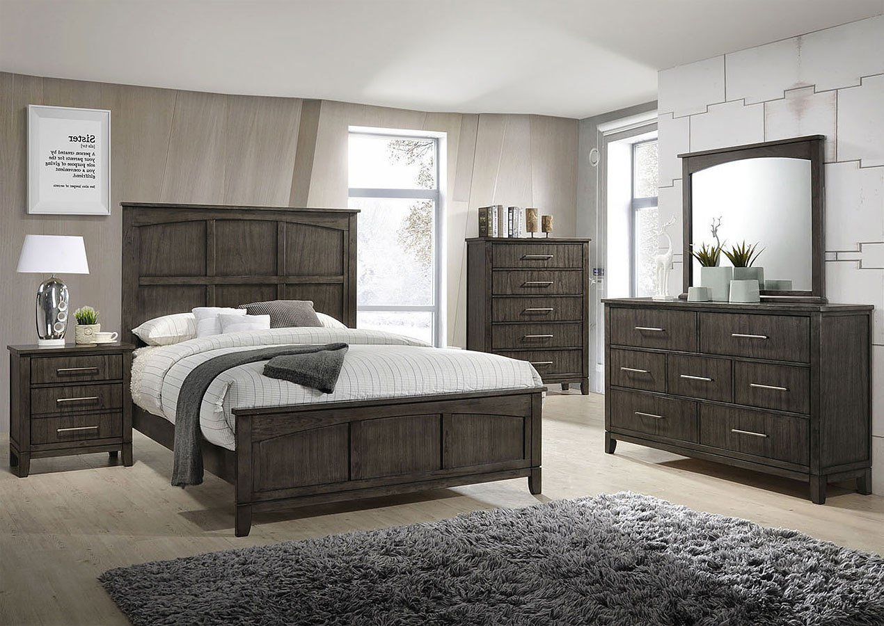 Best Preston Panel Bedroom Set Lane Furniture Furniture Cart With Pictures