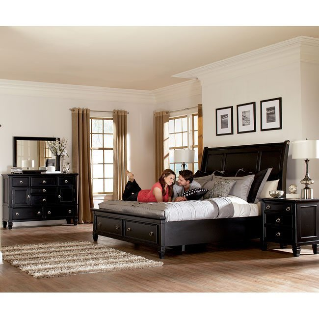Best Greensburg Bedroom Set Millennium Furniture Cart With Pictures