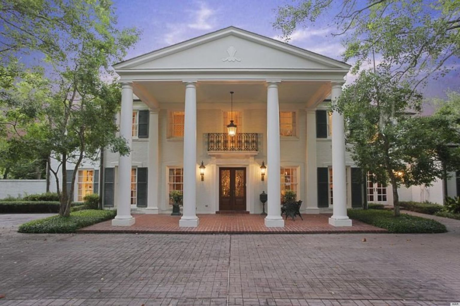 Best River Oaks Home In Houston Texas Is A Fine Example Of With Pictures