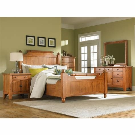 Best Broyhill Attic Heirlooms Feather King Bedroom Set With Pictures