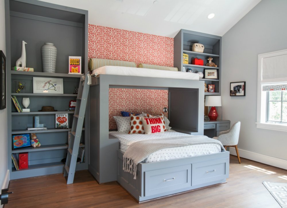 Best Gray Bedroom Ideas Kids Room Paint Ideas 7 Bright With Pictures
