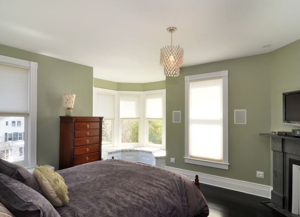 Best Green Bedroom Bedroom Paint Colors 8 Ideas For Better With Pictures