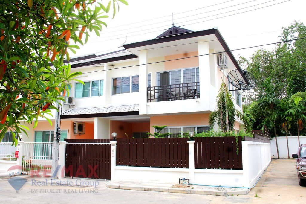 Best Phuket Townhouses For Sale Phuket Property With Pictures
