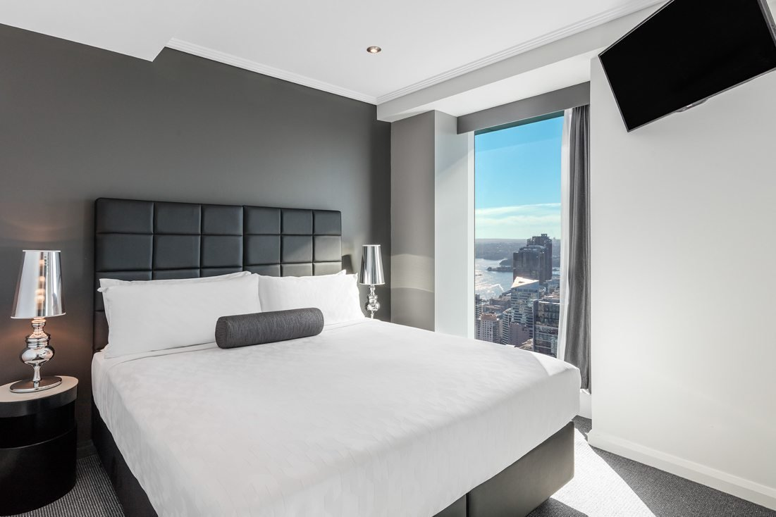 Best World Tower Sydney Suites Meriton Suites With Pictures
