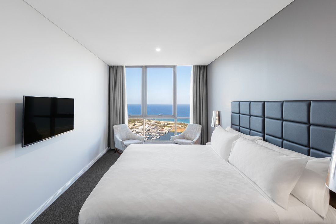 Best 3 Bedroom Ocean Suite Southport Meriton Suites With Pictures