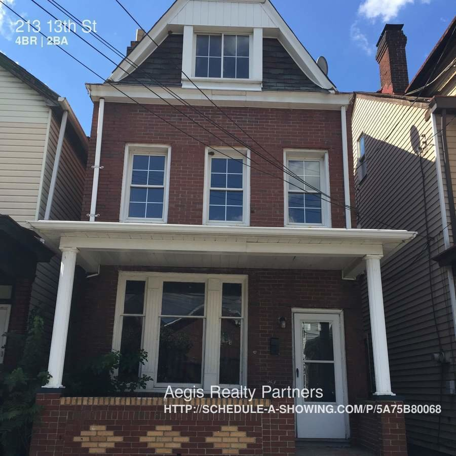 Best Pittsburgh Houses For Rent In Pittsburgh Pennsylvania Rental Homes With Pictures