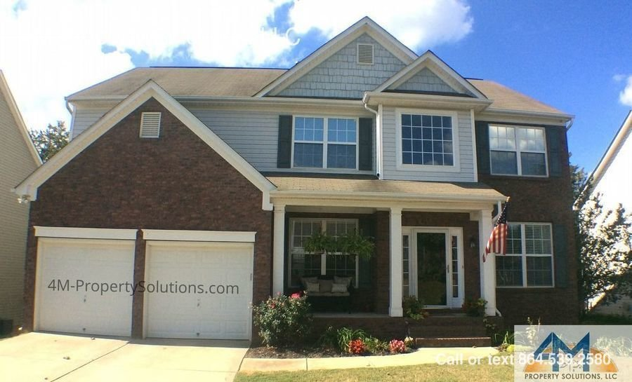 Best Greenville Houses For Rent In Greenville South Carolina With Pictures