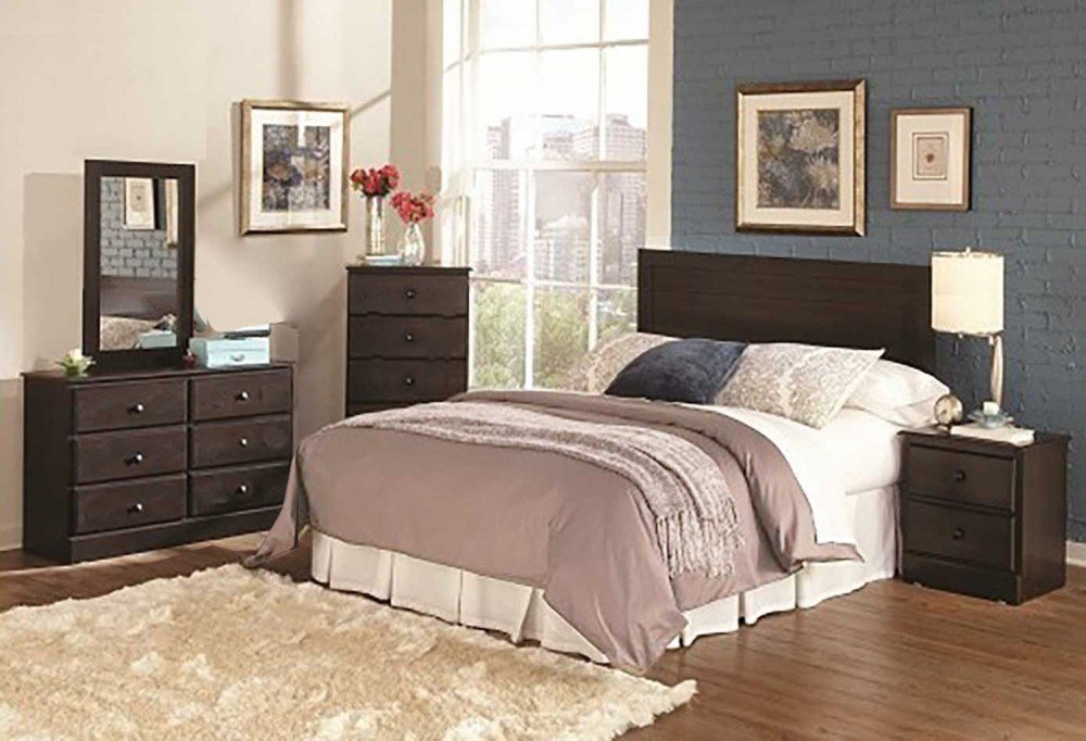 Best Complete Bedroom Set Price Busters With Pictures