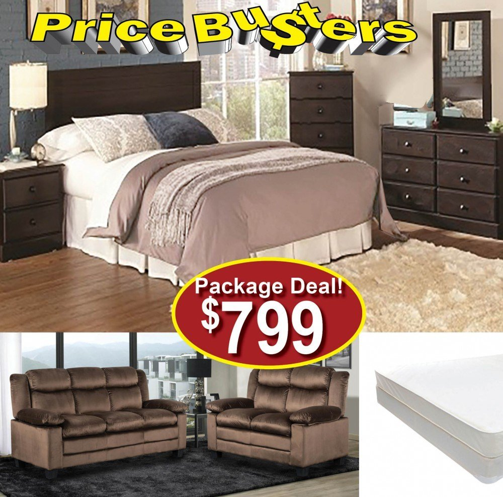 Best Furniture Package 33 Package 33 Bedroom Packages With Pictures