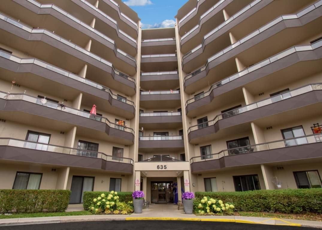 Best Canterbury Place Ii Apartment In Woodstock Ontario Drewlo Holdings With Pictures