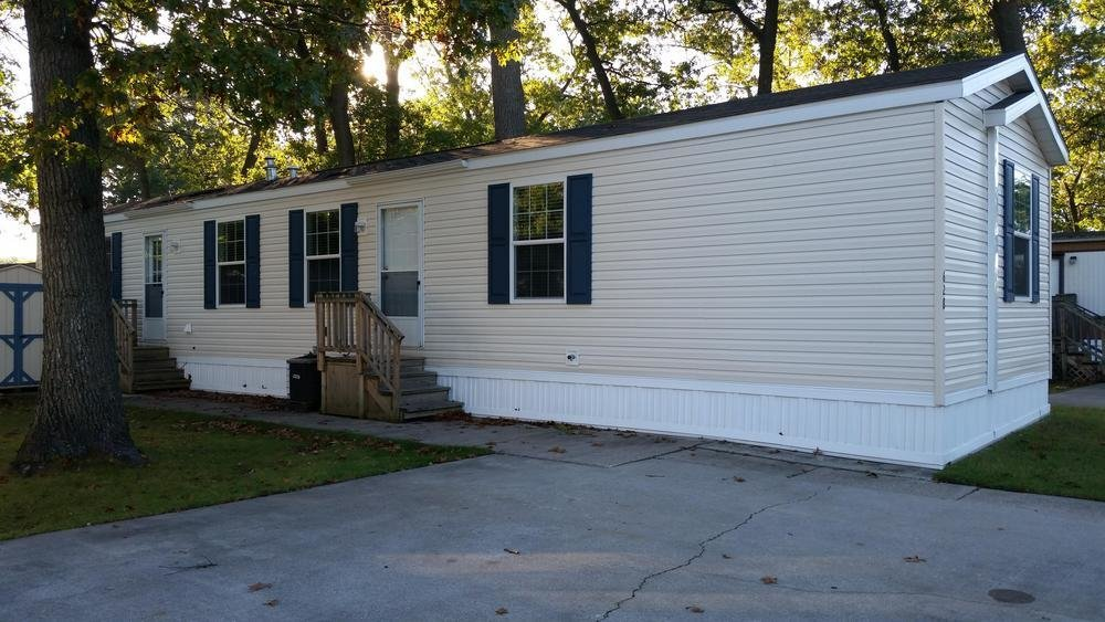 Best Mobile Home For Rent In Muskegon Mi 2013 Clayton 502679 With Pictures