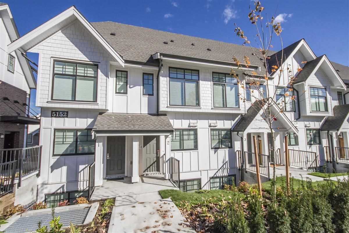 Best 2 5152 Canada Way In Burnaby Burnaby Lake Townhouse For With Pictures