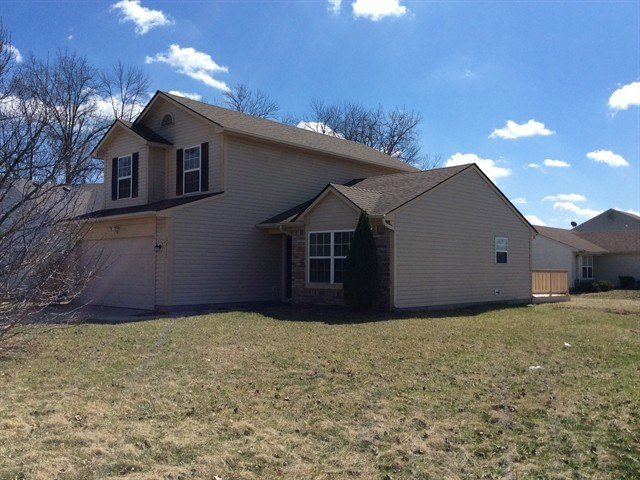 Best 2813 Marley Ct Indianapolis In 46268 3 Bedroom With Pictures