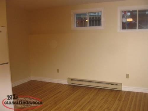 Best One Bedroom Basement Apartment Utilities Included St With Pictures