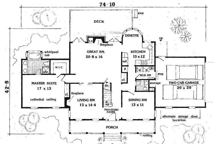 Best Southern Country 5 Bedrooms 6992 5 Bedrooms And 2 Baths With Pictures