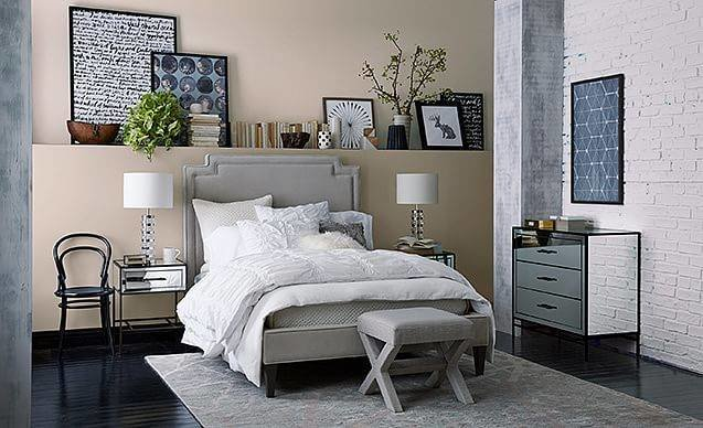 Best 7 Tips On How To Decorate A Bedroom Plus Bonus West Elm With Pictures