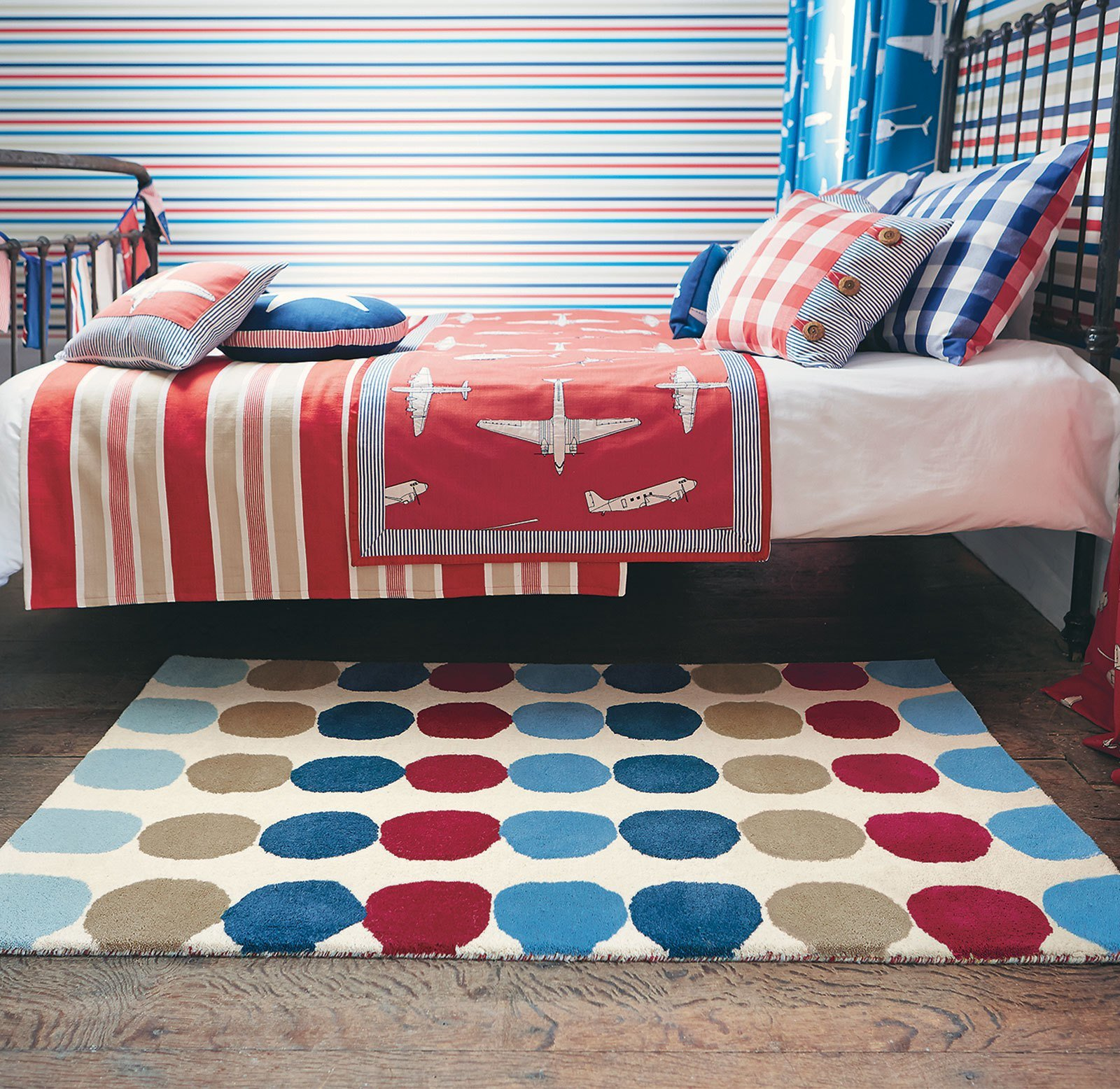 Best How To Choose The Best Kids Rugs For Your Child S Bedroom With Pictures