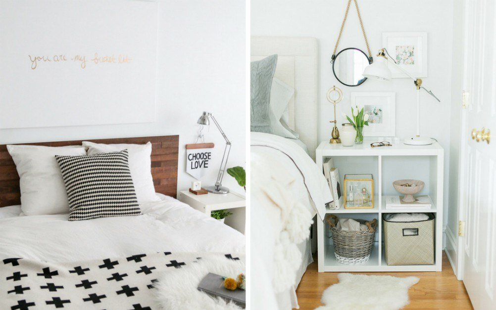 Best 17 Ikea Hacks That Ll Instantly Upgrade Your Bedroom With Pictures