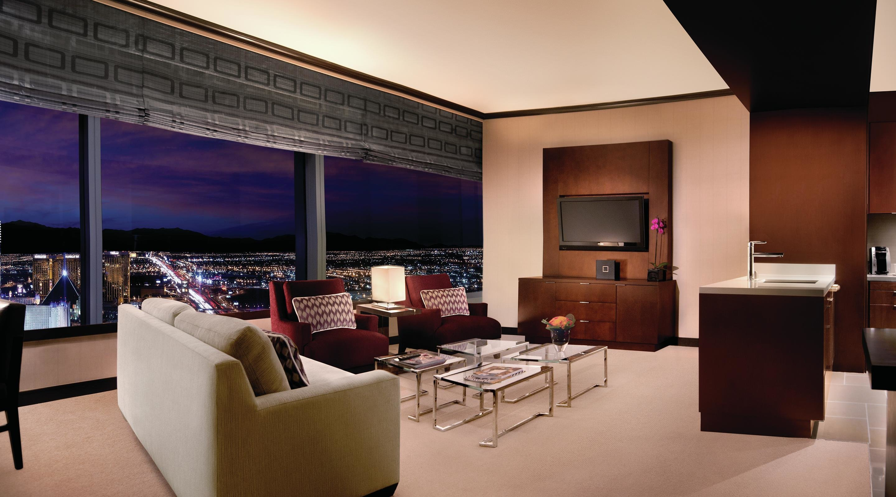 Best One Bedroom P*Nth**S* Vdara Hotel Spa With Pictures