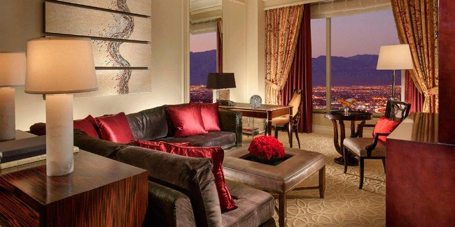 Best A Look At Some Of The Best Two Bedroom Vegas Suites With Pictures