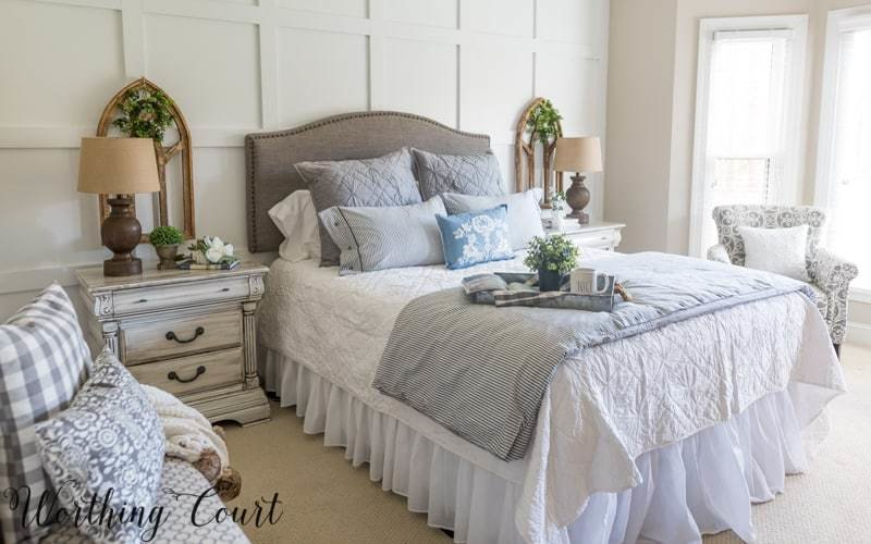 Best How To Paint Furniture For A Farmhouse French Country Or With Pictures