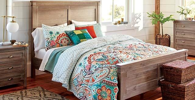 Best Farmhouse Style Bedroom Furniture Decor Inspiration With Pictures