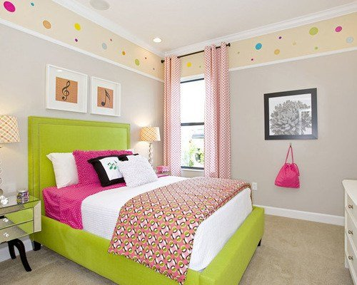 Best Download Wallpaper Border For Bedrooms Gallery With Pictures
