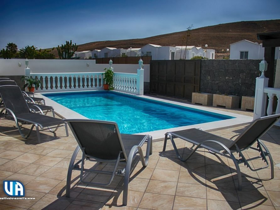 Best Playa Blanca Villa Rental 6 Bedroom Villa Lanzarote 3 With Pictures
