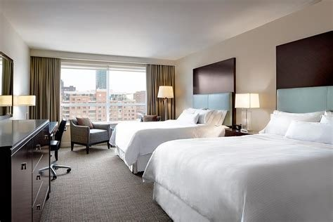 Best Montreal Hotel Rooms Hotel Westin Montreal Canada With Pictures
