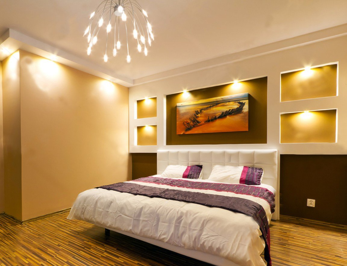 Best Here Are 5 Led Lights That Will Transform Your Bedroom With Pictures