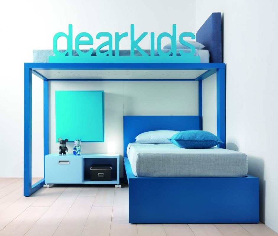Best Kids Bedroom Furniture Ideas In Smart Placement Amaza Design With Pictures