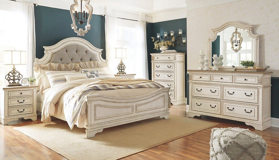 Best American Design Furniture By Monroe Renaissance Bedroom Set With Pictures