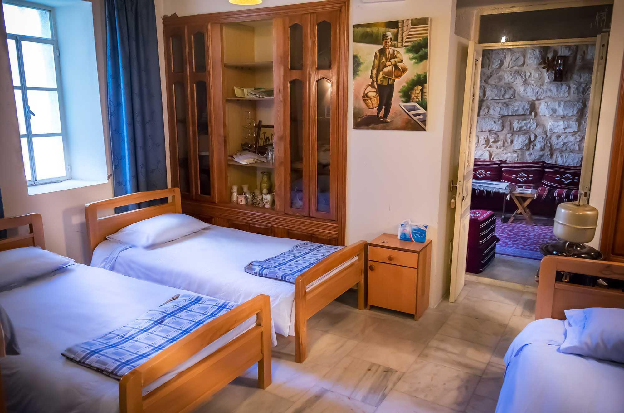 Best Rural Tourism In Lebanon Profile Of Inn Owner Anera With Pictures
