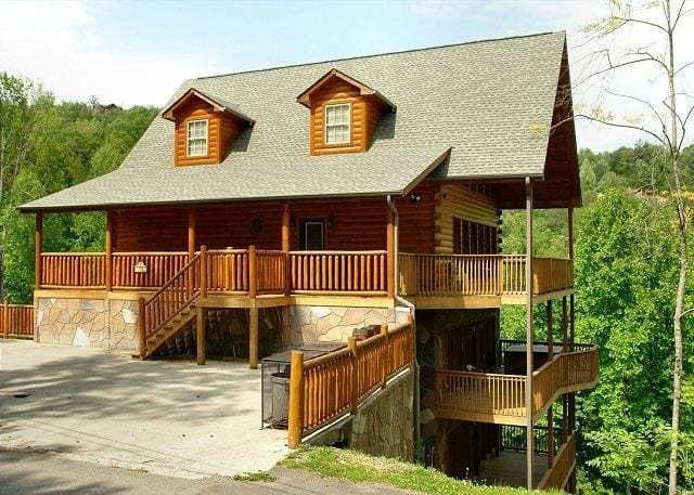 Best 3 Ways To Save On 3 Bedroom Cabins In Gatlinburg Tennessee With Pictures